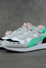 Puma RS-100 RE-INVENTION (Gray Violet/Biscay Green) 367913-01