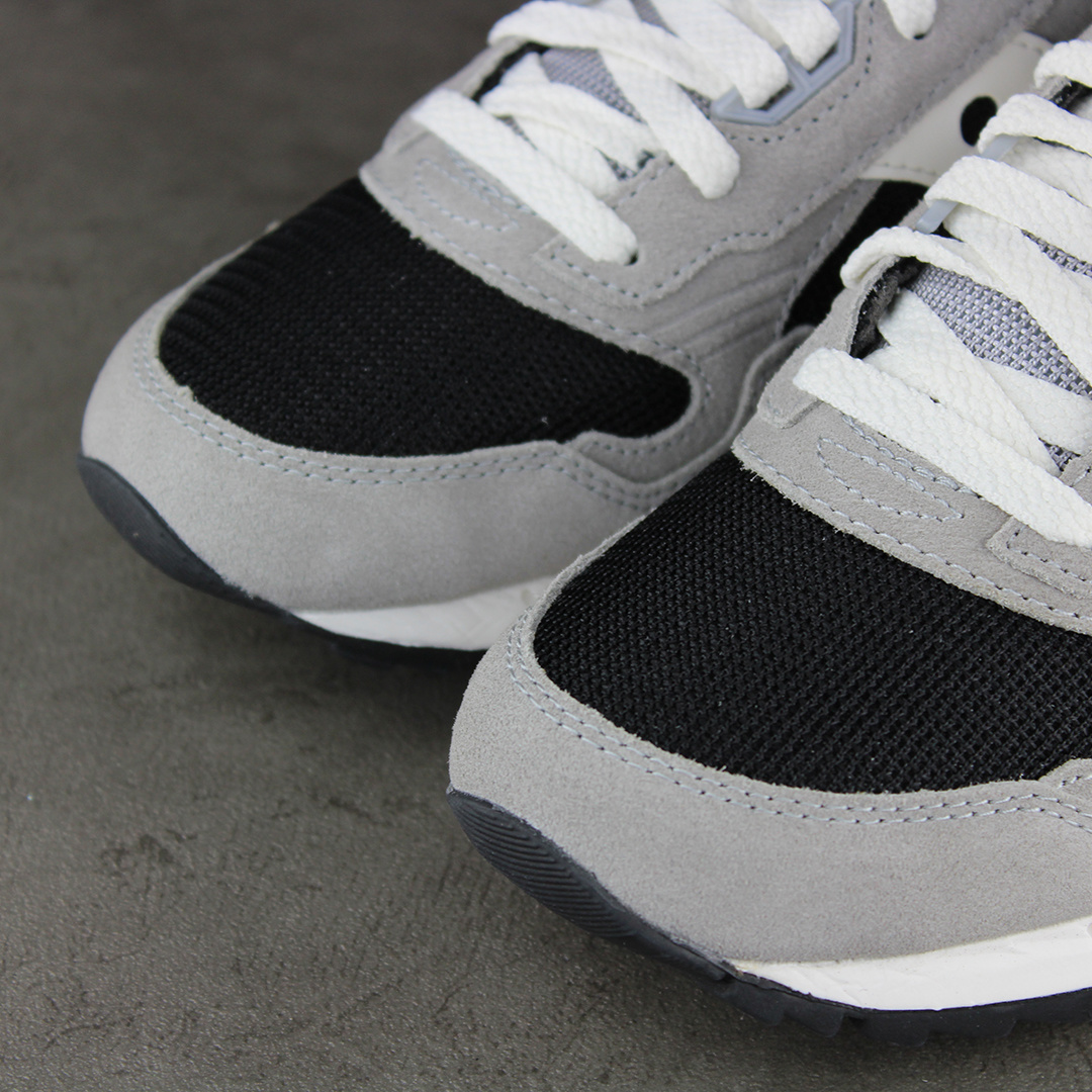 Saucony Shadow 5000 (Grey/Lime) S70404-30