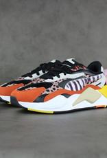 Puma RS-X Wild Cats (Black/Rust) 373953-02