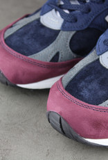 New Balance M991RKB 'Made in UK' (Navy/Bordeaux)