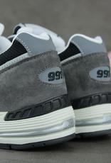 New Balance W991KWG 'Made in England' (Grey/Black/Rose)