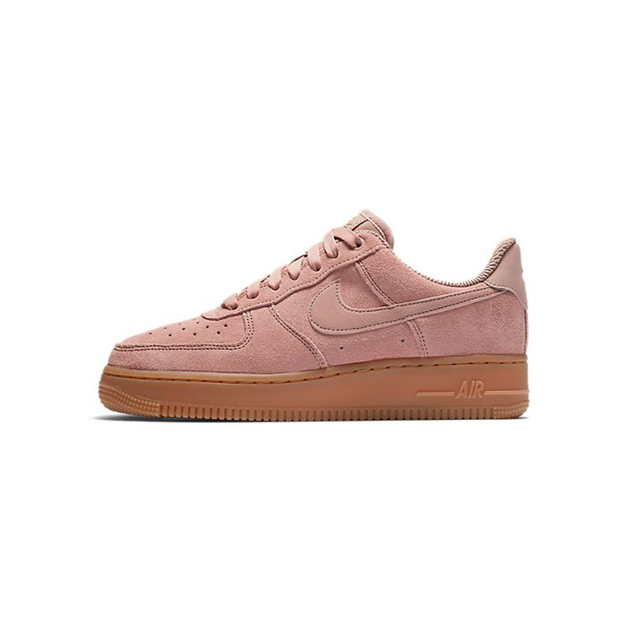 Nike Air Force 1 '07 SE WMNS AA0287-600 (Particle Rose)