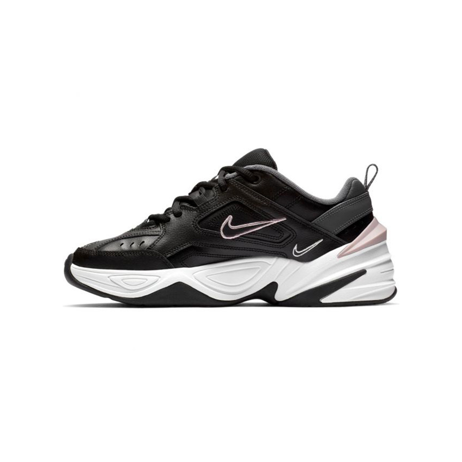 Nike M2K Tekno WMNS AO3108-011 (Black/Plum Chalk/Dark Grey)