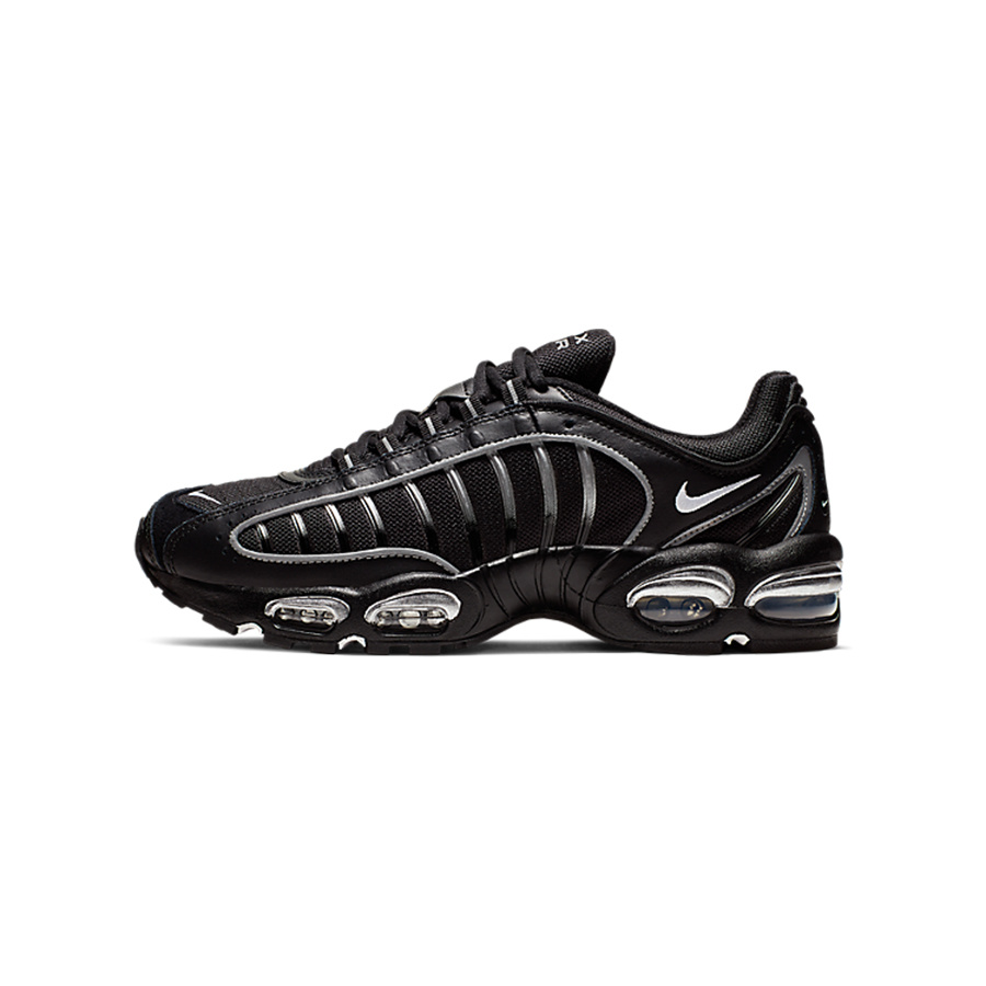 Nike Air Max Tailwind IV AQ2567-003 (Black/White/Metallic Silver)