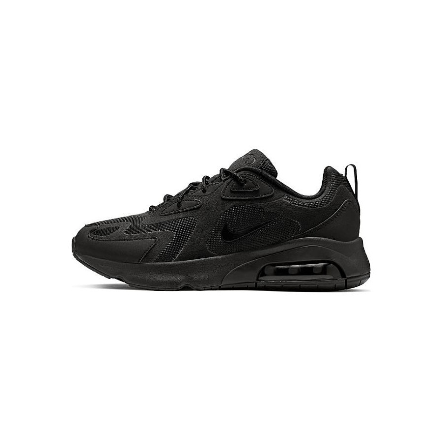 Nike Air Max 200 AQ2568-003 (Black)