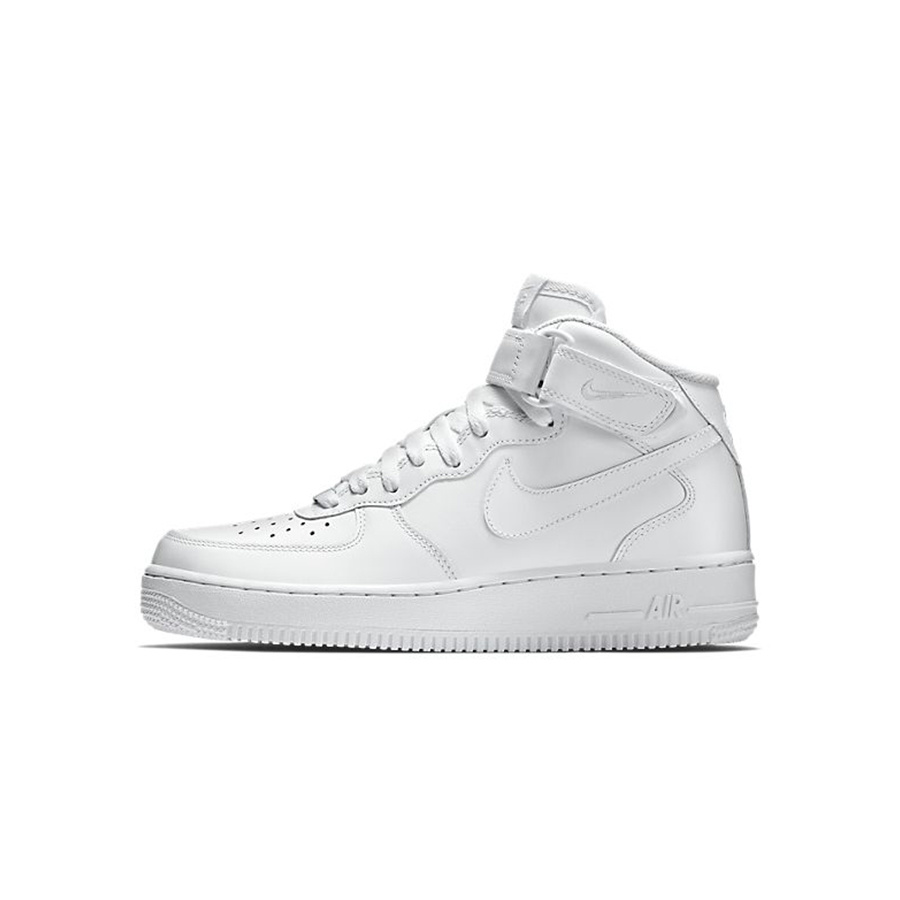 Nike Air Force 1 Mid '07 315123-111 (White)