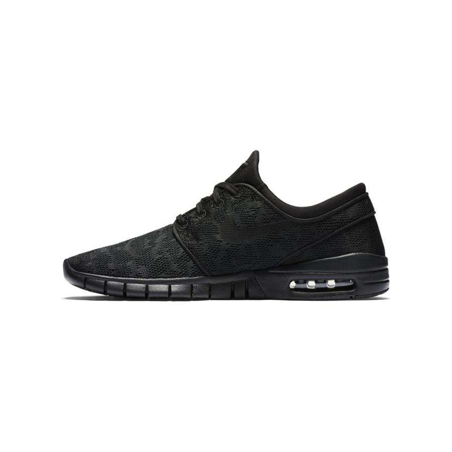 Nike Stefan Janoski Max 631303-099 (Black)