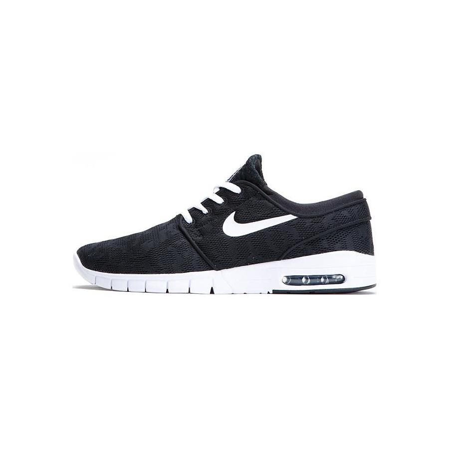 Nike Stefan Janoski Max 631303-010 (Black/White)