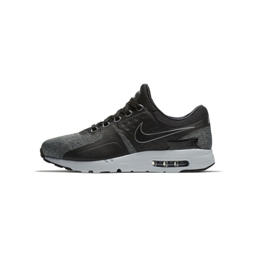 Nike Air Max Zero Essential 876070-011 (Black-Anthracite/Cool Grey)