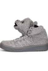 Adidas Jeremy Scott x adidas Originals Bear G96187 (Silver)