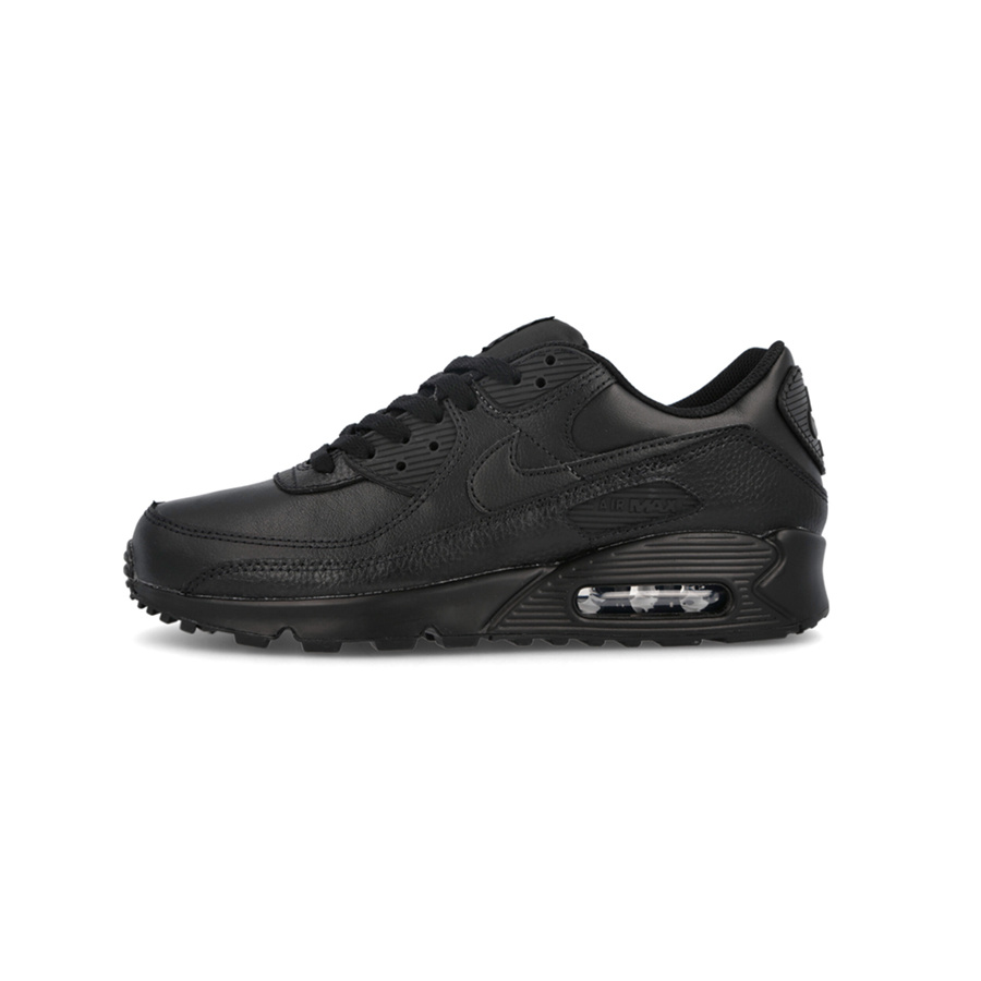 Nike Air Max 90 Leather CZ5594-001 (Black)