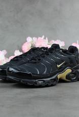 Nike Air Max Plus (Black/Gold) 852630-022