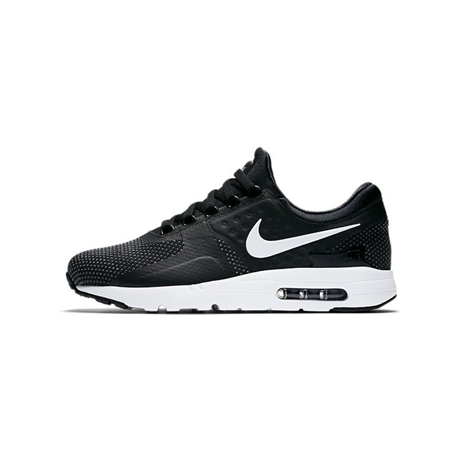 Nike Air Max Zero Essential (Black/White) 876070-004
