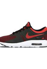 Nike Air Max Zero Essential (Black/Red) 876070-600