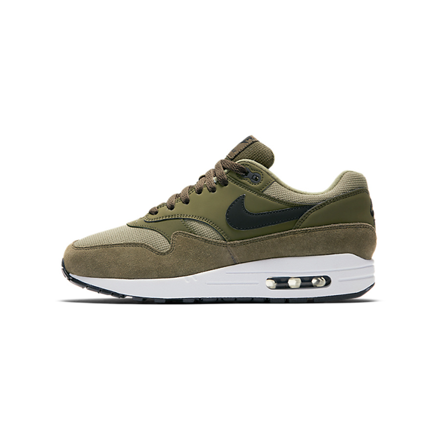 Nike Air Max 1 WMNS (Olive Canvas) 319986-304