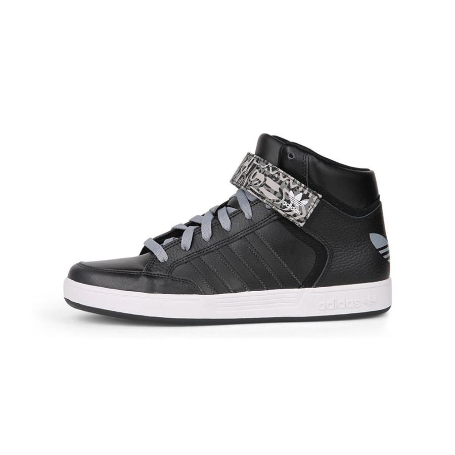 Adidas Varial Mid (Black) G98139