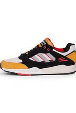 Adidas Tech Super (Running White/Mid Grey/Gold) D67643
