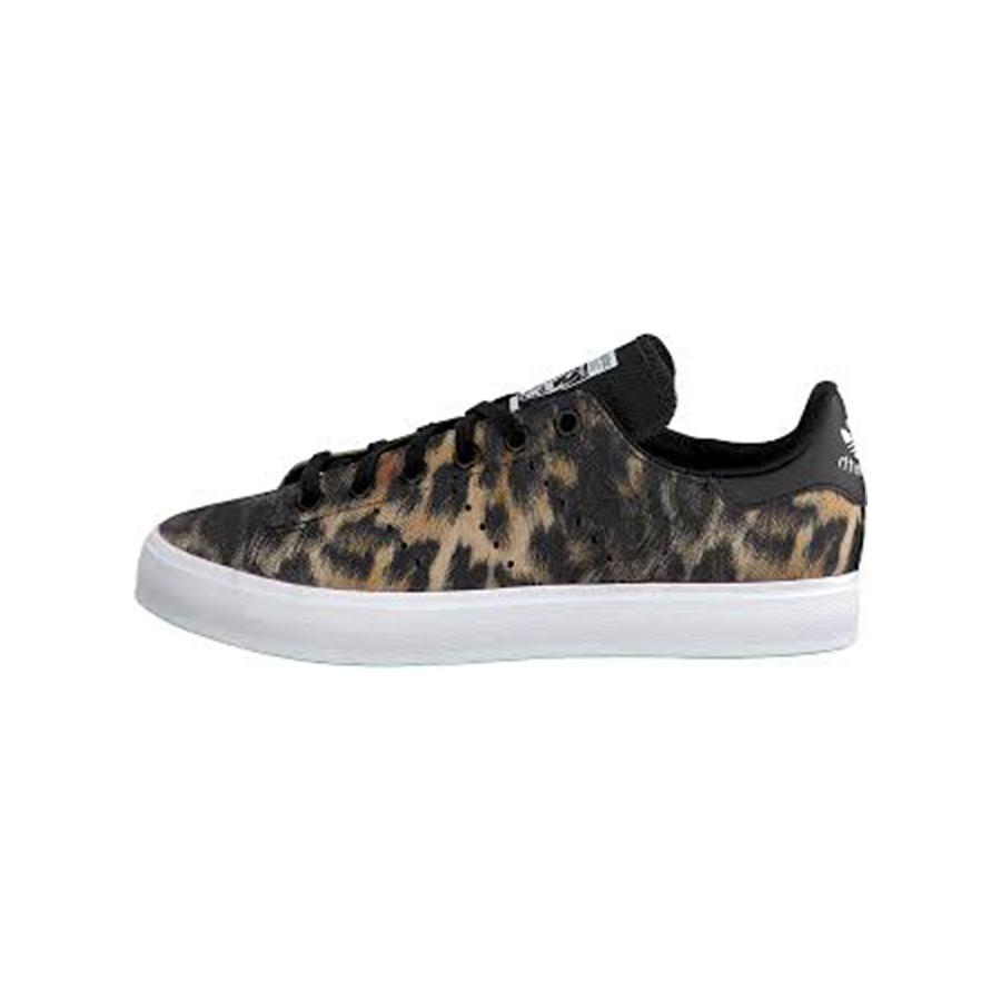Adidas Stan Smith Vulc J (Animal) B24606