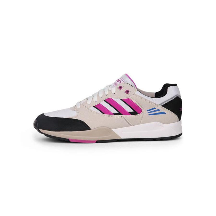 Adidas Tech Super (Running White/Vivid Pink/Bliss) Q20307