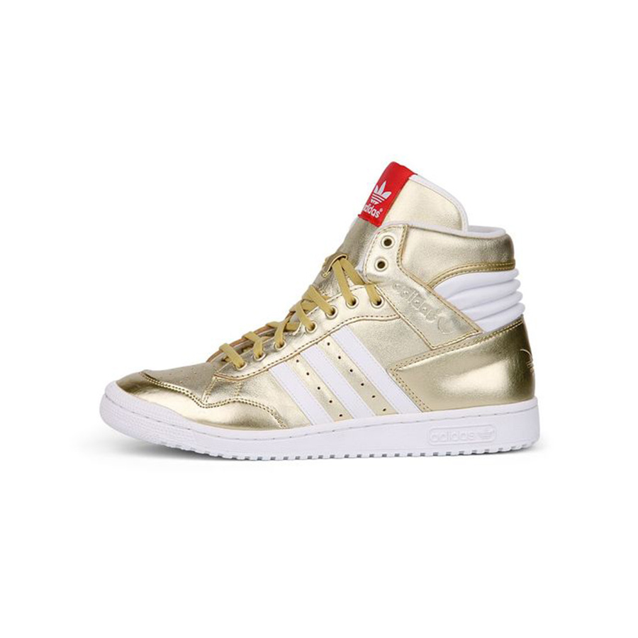 Adidas Pro Conference Hi (Gold) G96912