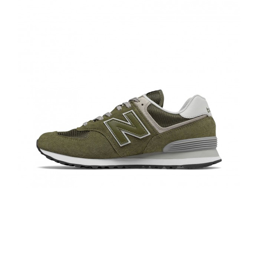 New Balance ML574EGO (Olive)