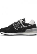 New Balance WL574EB (Black)