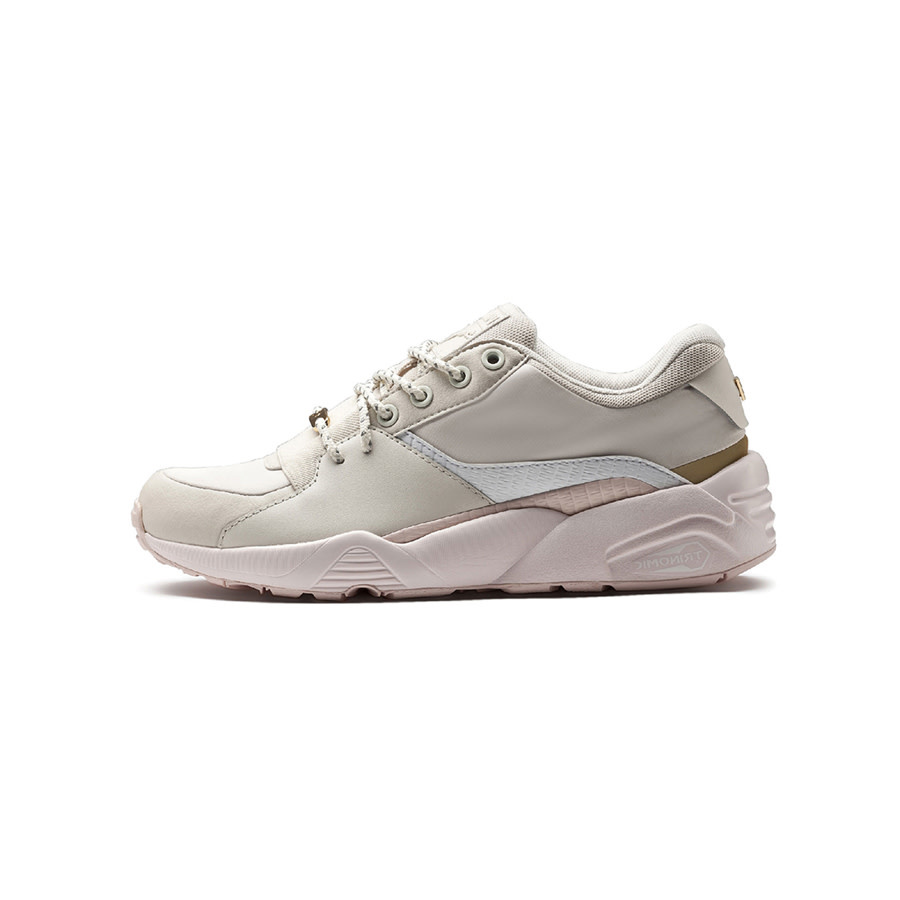 Puma R698 Women Rioja (Birch-Veiled Rose) 361472-01