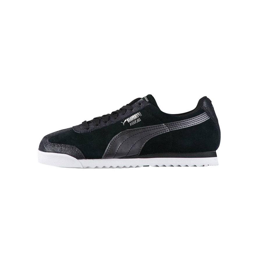 Puma Roma Classic Met Safari Wn's (Black) 364142-03