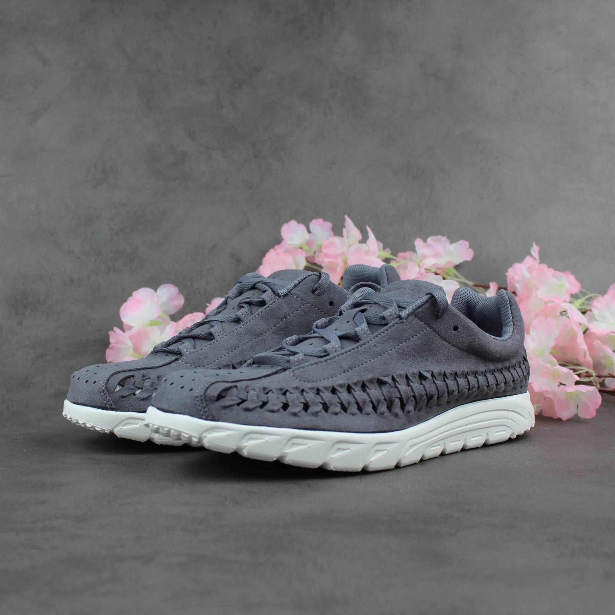 Nike MayFly Woven (Gunsmoke) 833132-007