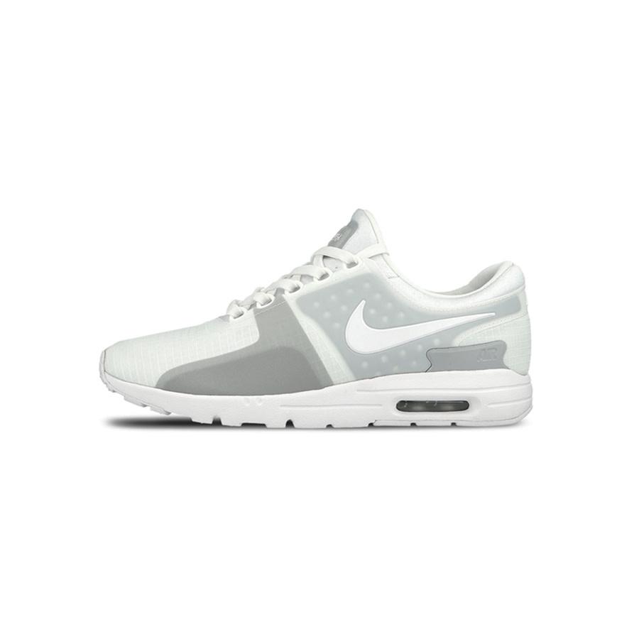 Nike Air Max Zero SI WMNS (White) 881173-100