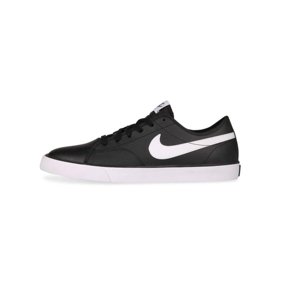Nike Primo Court Leather (Black/White) 644826-012