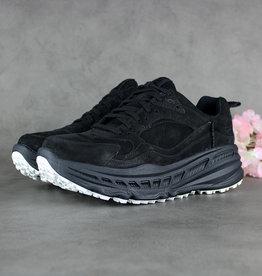 UGG CA805 Sneaker (Black)
