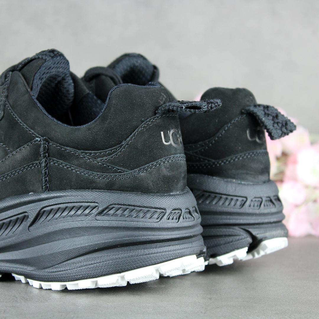 UGG CA805 Heren Sneaker (Black)