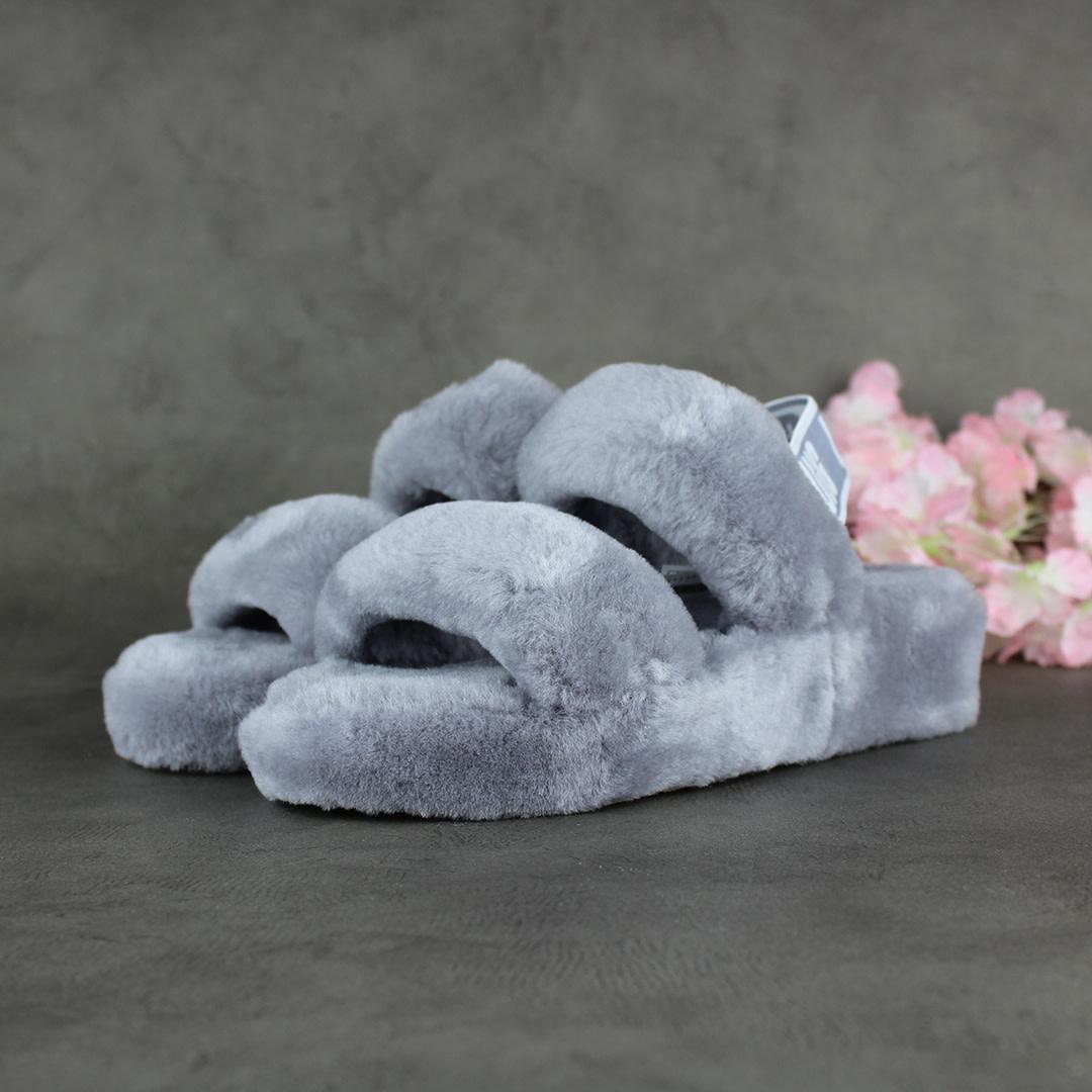 UGG Oh Yeah Slide Sandalen (Soft Amethyst) 1107953