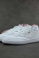 Reebok Club C 85 (White/Light Grey) BS7685
