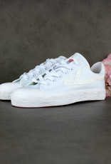Warrior Shanghai WB-1 (White/White)