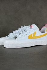 Warrior Shanghai WB-1 (White/Yellow)