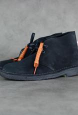 Clarks Desert Boot W (Black) 26155480