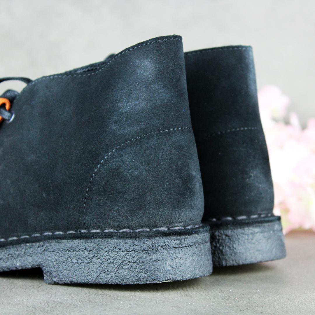 Clarks Desert Boot L (Black) 26155524
