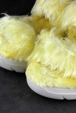 UGG Fluff Sugar Sandal (Yellow) 1119999