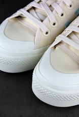 Adidas Nizza Platform W (Chalk White/Frozen Green) GW0165