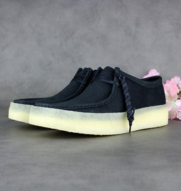 Clarks Wallabee Cup W (Black) 26158144