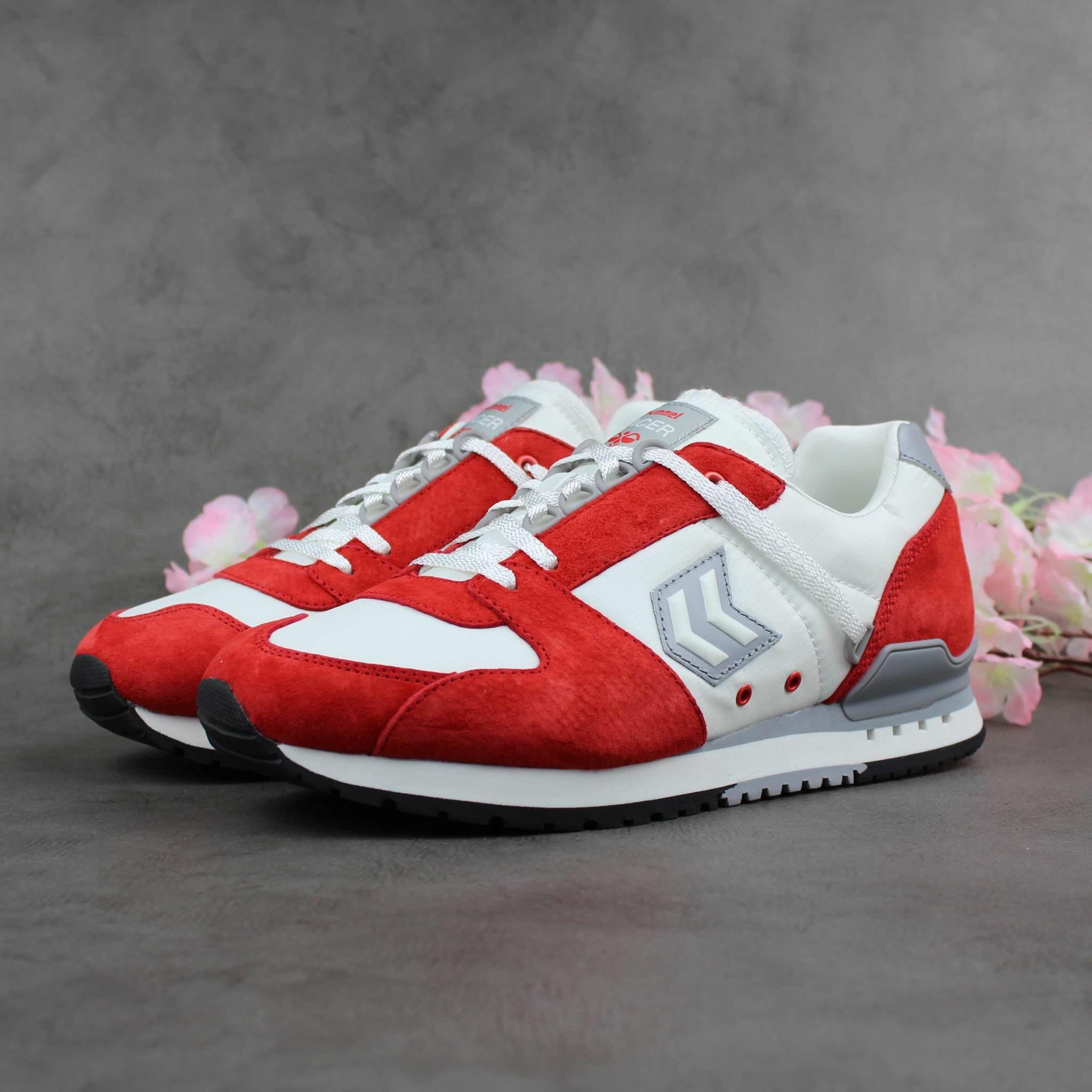 Marathon Racer 065312-3991 (Fiery Red)