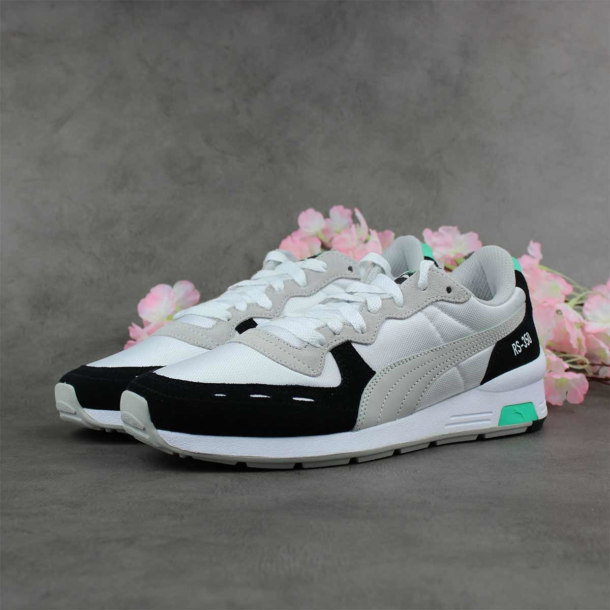 Puma RS-350 RE-INVENTION (Black) 367914-01