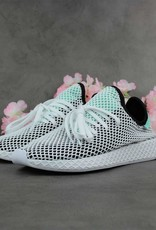 Adidas Deerupt Runner (Black/White) B28076