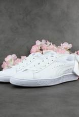 Puma Basket Bow W (White) 367319-01