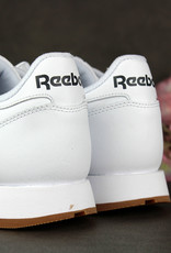 Reebok Classic Leather (Intense White/Gum) 49799