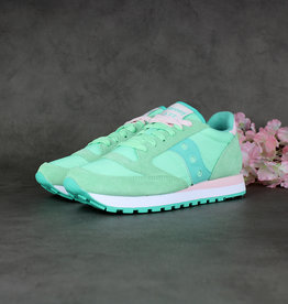 Saucony Jazz Original (Mint Green) S1044-609