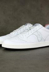 Saucony Jazz Court (White/White) S70555-4