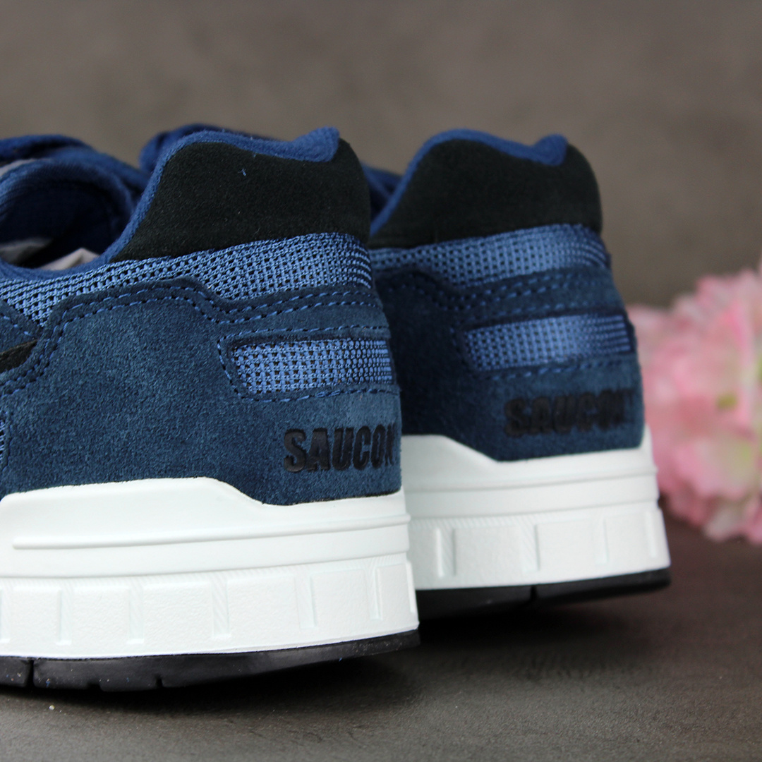Saucony Shadow 5000 (Blue/White) S70404-42
